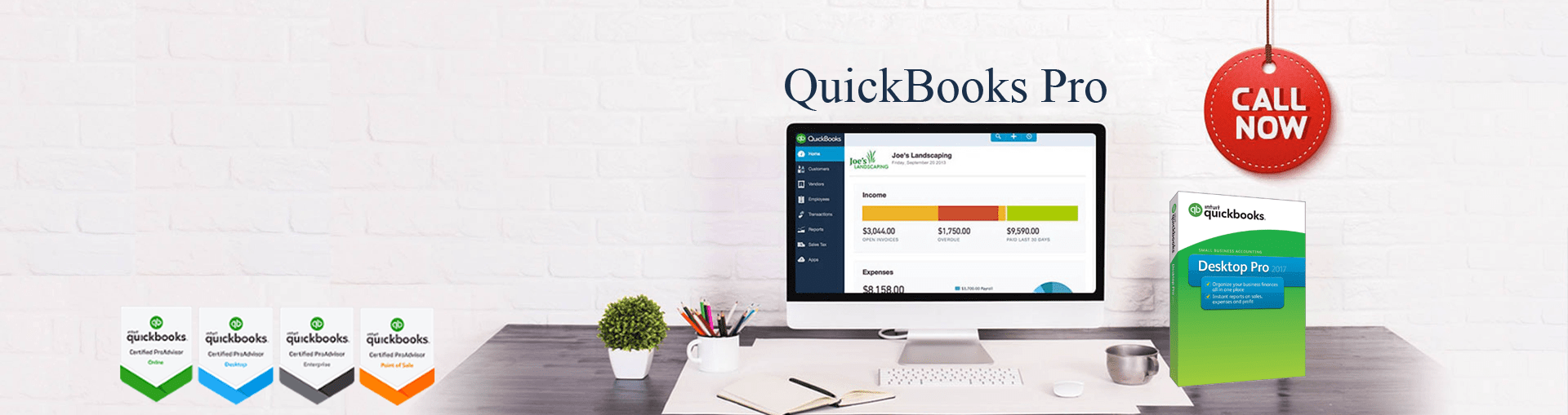 Intuit QuickBooks Point of Sale support Number
